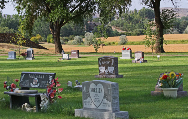 Custer County Cemetery