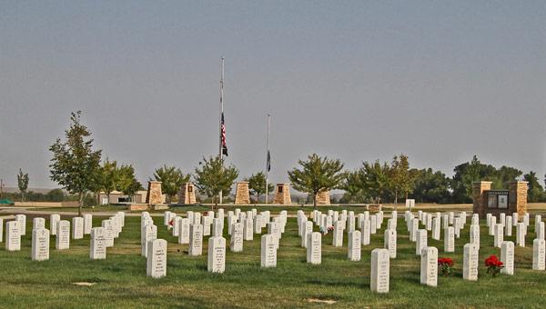 Eastern Montana State Veteran's Cemetery